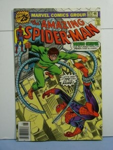 The Amazing Spider-Man #157 (Marvel Comics, June 1976) Dr. Octopus Returns VF/NM