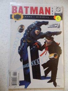 BATMAN # 582