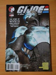 G.I. Joe #32 ~ NEAR MINT NM ~ 2004 DDP Comics