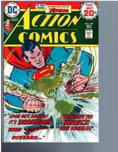 Action Comics #435 (1974)