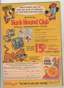 Donald Duck #79 (Sep-61) FN Mid-Grade Donald Duck