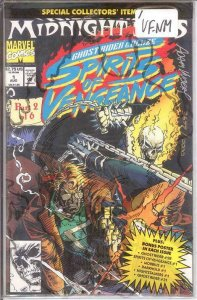 SPIRITS OF VENGEANCE (1992) 1-23  Ghost Rider & Blaze