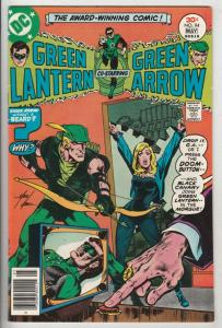 Green Lantern #94 (Jul-77) VF/NM High-Grade Green Lantern, Green Arrow, Black...