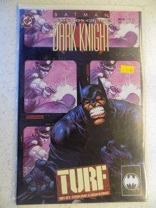 BATMAN LEGENDS OF THE DARK KNIGHT # 44