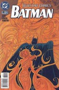 Detective Comics (1937 series) #689, NM- (Stock photo)