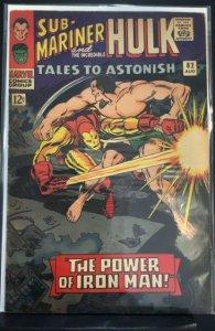 Tales to Astonish #82 (1966)