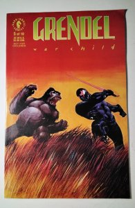 Grendel: War Child #5 (1992) Dark Horse Comic Book J756