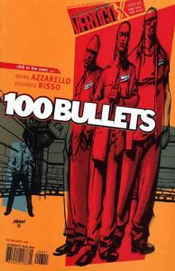 100 Bullets #43 VF/NM; DC/Vertigo | save on shipping - details inside