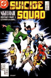 Suicide Squad #14 VF/NM; DC | save on shipping - details inside
