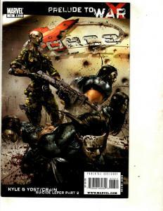 Lot of 12 Comics X-Force # 13 14 15 16 17 24 25 26 27 GeNext # 1 2 3 J391