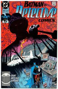 Detective Comics #618 (DC, 1990) NM