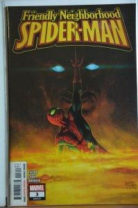 Friendly Neighborhood Spider-Man #3 (2019)