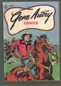 GENE AUTRY 1 VG 1946.hard to find!