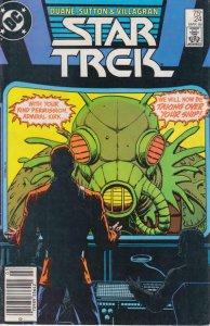 Star Trek (3rd Series) #24 (Newsstand) FN; DC   save on shipping - details insid