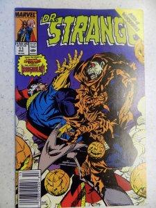 DOCTOR STRANGE SORCERER SUPREME # 11