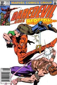 Daredevil (1964 series) #173, NM- (Stock photo)