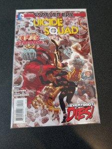 Suicide Squad #28 (2014)