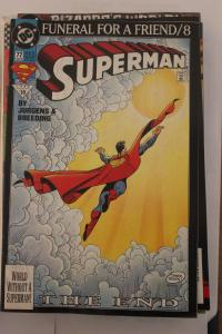 Superman 77 9-4-nm