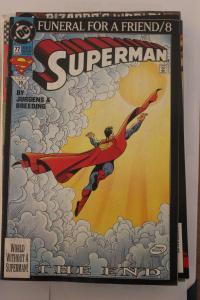 Superman 77 9-4-nm