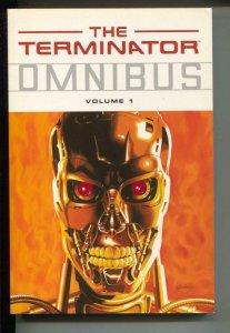 Terminator Omnibus-Vol. 1-Chris Warner-TPB-trade