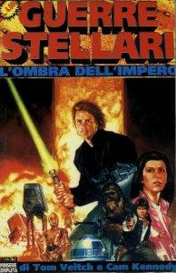 Guerre Stellari L'ombra dell'Impero (Italian Star Wars Comic) - News Market 1993
