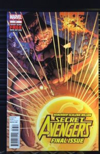 Secret Avengers #37 (2013)