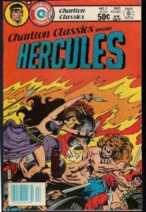 Charlton Classics #5 (Charlton, 1980)
