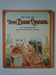 The Tale of the Dark Crystal Storybook