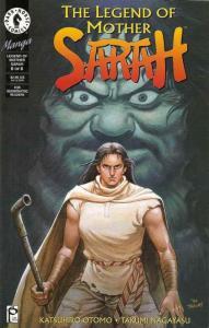 Legend of Mother Sarah #6 FN; Dark Horse | save on shipping - details inside
