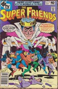 Super Friends #25