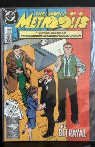 The World of Metropolis #1 (1988)