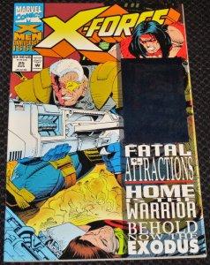 X-Force #25 (1993)