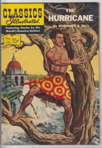 Classics Illustrated #120 (Jun-54) FN/VF+ Mid-High-Grade