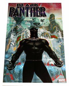 Black Panther #1 Folded Promo Poster (36 x 24) - New!