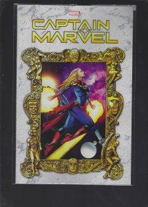 Captain Marvel #26 Variant