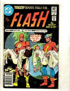 12 Flash DC Comics # 305 308 316 318 320 321 322 324 325 326 327 328 EK13