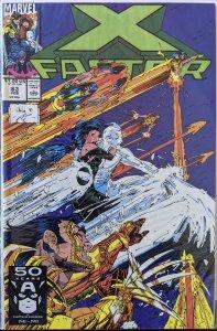X-Factor #63 (1991)
