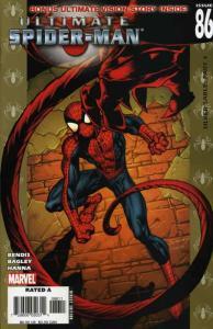 Ultimate Spider-Man #86 VF/NM; Marvel | save on shipping - details inside