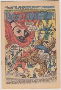 Fantastic Four #139