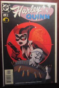 Harley Quinn (2003) #29, VF