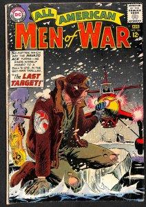 All-American Men of War #104 (1964)