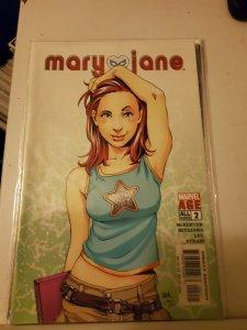 Mary Jane #2 (2004)