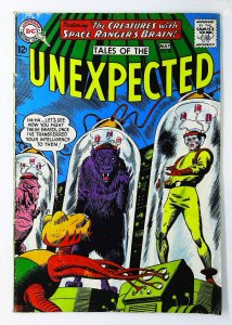 Tales of the Unexpected (1956 series) #82, VG+ (Actual scan)
