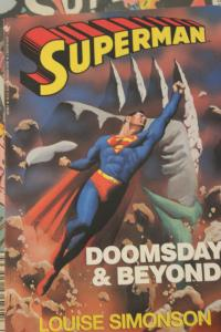 Superman: Doomsday & Beyond (paperback)