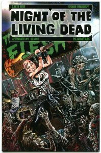 NIGHT of the LIVING DEAD Aftermath #1, NM, Horror, 2012, more NOTLD in store