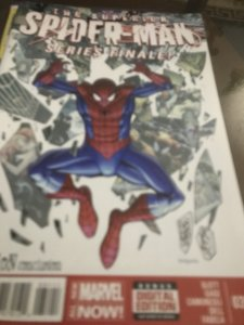 Marvel The Superior Spider-Man #031 Mint Hot