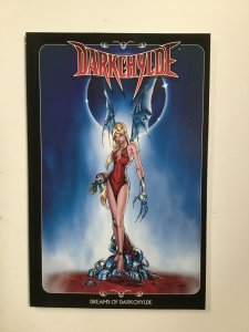 Darkchylde: Dreams Of Darkchylde Tpb Softcover Sc Near Mint Nm Image
