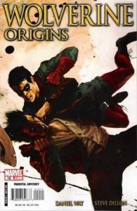 Wolverine: Origins #19, NM (Stock photo)