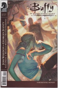 Buffy the Vampire Slayer Season 8 #11