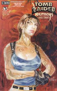 Tomb Raider Journeys #9